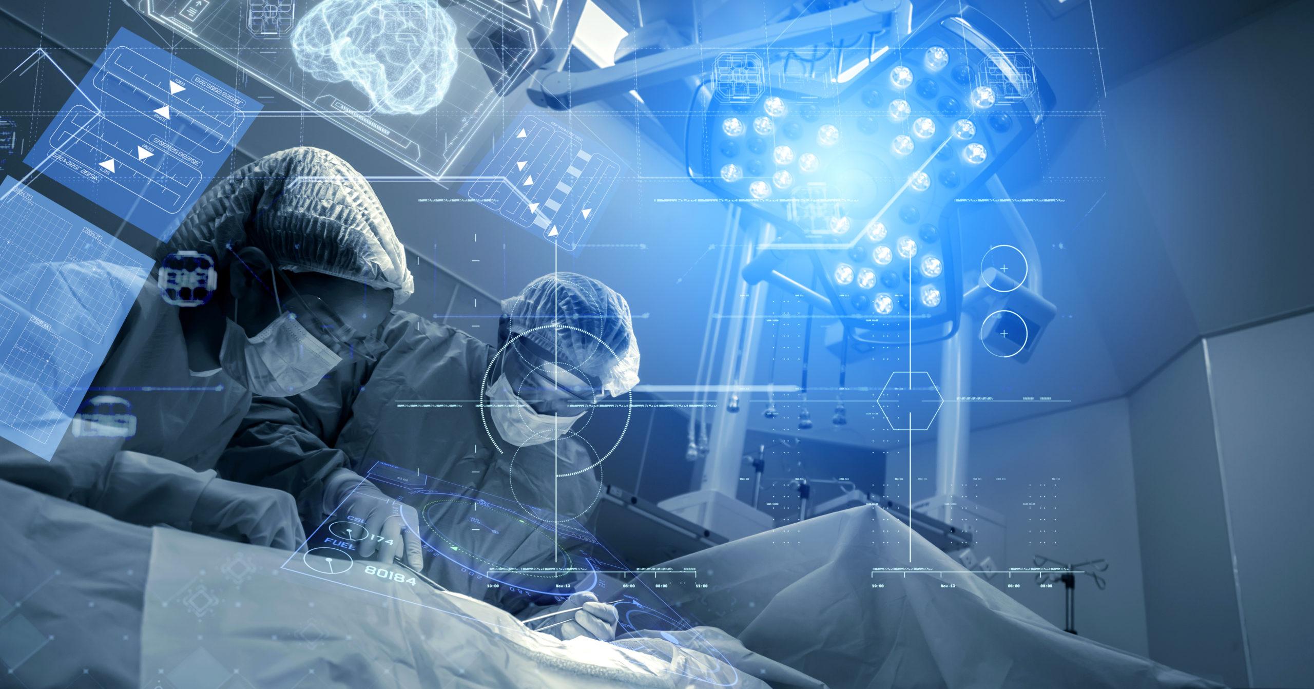 salud digital: la oportunidad de transformar la sanidad