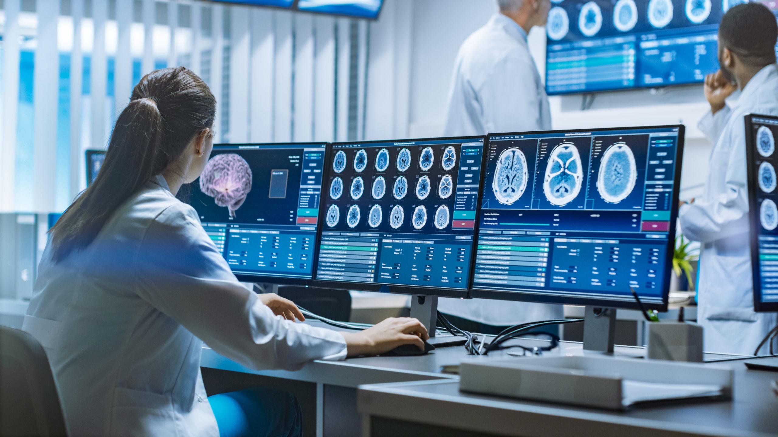 Profesionales de la Salud Digital