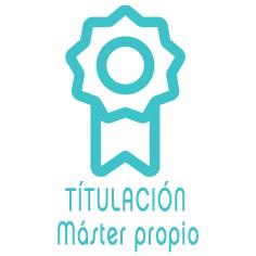 TITULACIÓN máster ISD